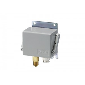 Danfoss KPS series Pressure switches