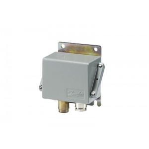 Danfoss CAS series Pressure switches