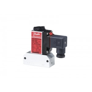 Danfoss MBC series Block-type differential pressure switches for marine applications
