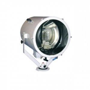 Suez Canal Search light 2000/3000W G38,  2 Lamps 240V 3000W