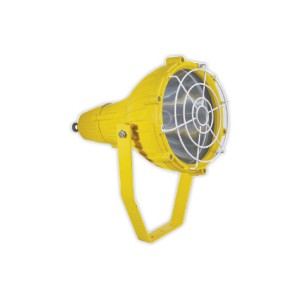 Ex Floodlight E40 for HPM 400W, GLS 300/500W, Blended 500W, IP56 zone 1, zone 2