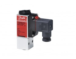MBC 5100, Block-type compact pressure switches for marine applications 061B510166